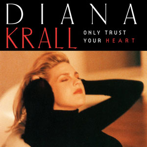 Only trust your heart - 1995
