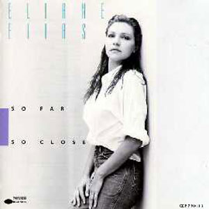So Far So Close - 1989
