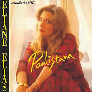 Paulistana - 1993