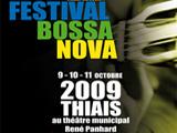 FESTIVAL DE BOSSA NOVA