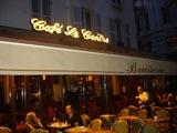 Caf� Le Centre