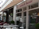 ISABEAU DE TOURRAINE