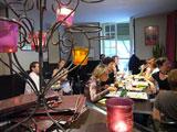 LE PRANZO restaurant