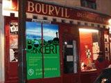 Le Théâtre Bourvil